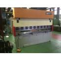 Presse-plieuse hydr. SAFAN SK80X3100