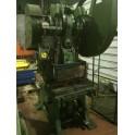 Presse mécanique à col de cygne HULOT C91R
