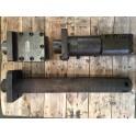 3x portes-outils pour tour vertical MORANDO KN/KL