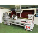 Tour par apprentissage HARRISON ALPHA 550 X 1500