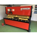 Cisaille-guillotine PROMECAM BRG 2010 2000x10