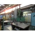 Horizontal machining centre SUNDSTRAND OMNIMILL